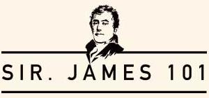 Sir. James 101